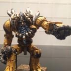 Armoured Giant