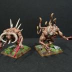 Bloody Hedgfiends