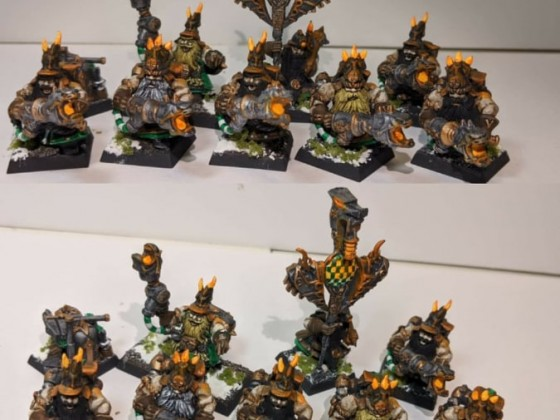Forge Wardens