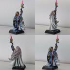 Sylvan Elf Druid