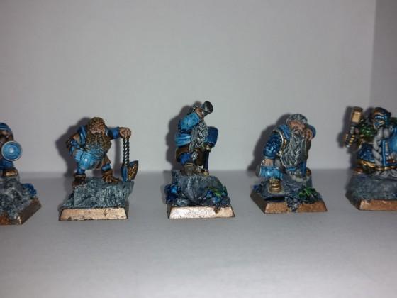 Grungi's Grumblers (Greybeards)
