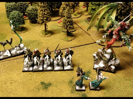 Ongoing VC Army