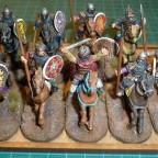 Asklander Horsemen