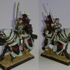 My Questing Knights