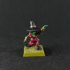 Rebel Miniatures Goblin Witchdoctor