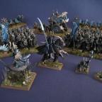 Warriors of the Dark Gods (WDG)