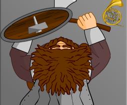 Rangers(Shield)Musician