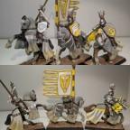 EoS/KoE Knights unit 2 (front rank)