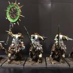 Dragon Centaurs