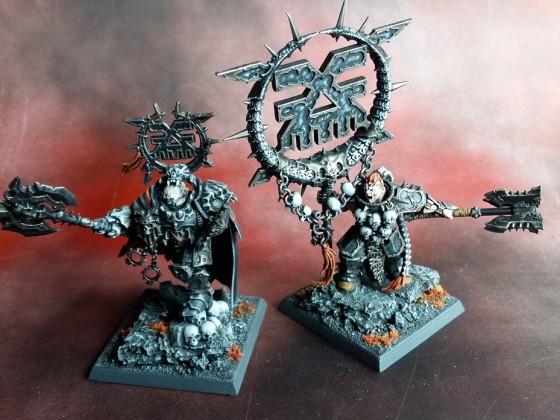 Doomlord and Doomlord BSB
