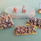 VS QS army overview