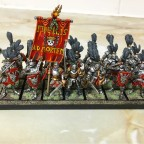 Imperial Guard Sword 'n Board