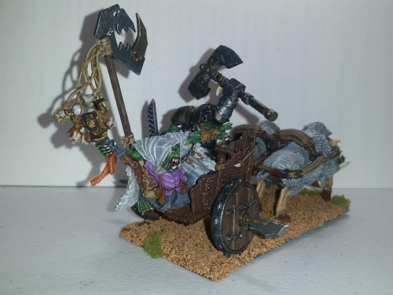 Orc Shaman on Chariot (3)