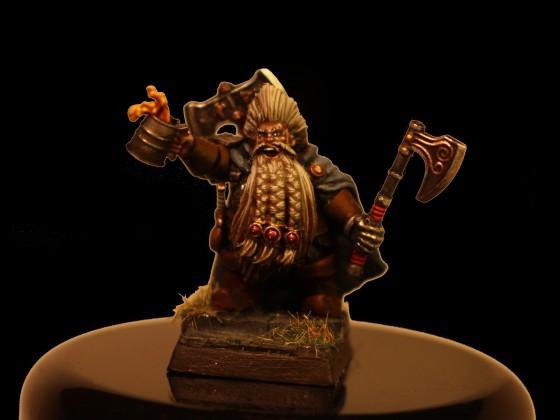 bugman thane of rangers