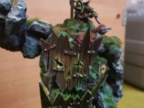 miniature del fassa
