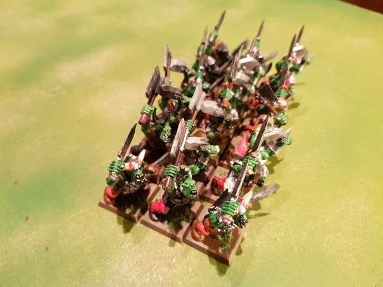 Orc 'Eadbashers 4