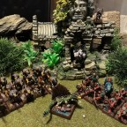 Saurian Ancients Quick Starter Force