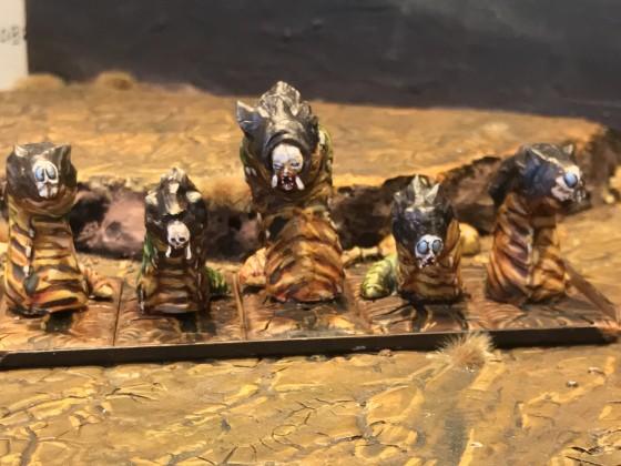 Hellhounds