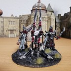 The Bleak Spear (aka Dread Reaper)