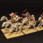 Skeleton Scouts