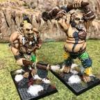 Slave giants