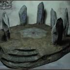 Dark elves place of power