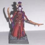 Lamia Vampire
