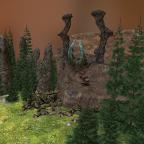 danger at the dragon jaw portal