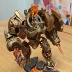 Infernal Engine - Rock Crusher