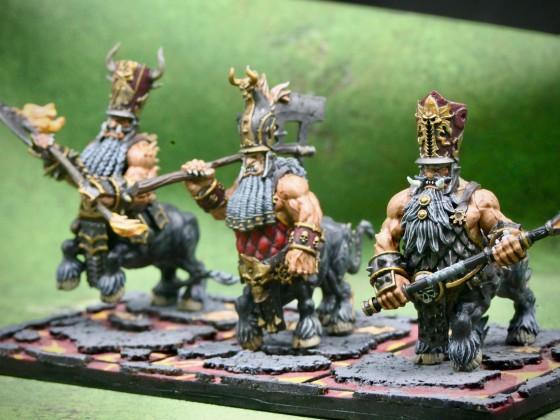 Infernal Dwarves