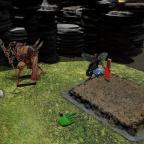 old arena doomlord mini