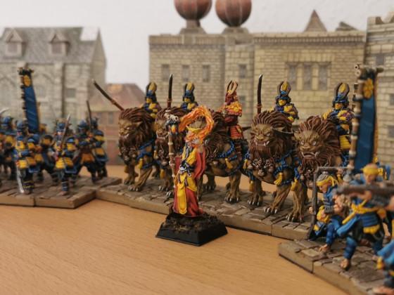 Essence of War: EoS War Patrol