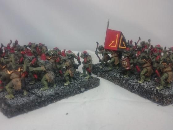 Hobgoblin Archers