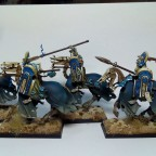 Skeleton Cavalry