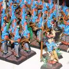 Dread Elf Army shot