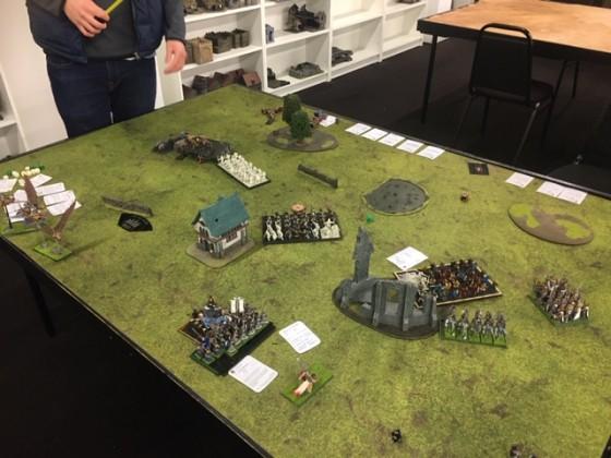 HBE vs Asklander Vale Ren League T4
