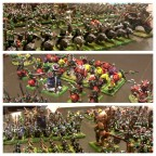 More Angles for my Cave Goblin Army 2