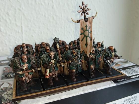 Wasteland Warriors of Pestilence