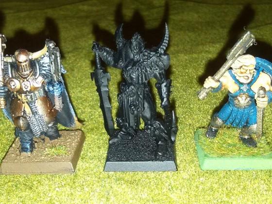 """""""Darkoath Chieftain"""" size comparison"""