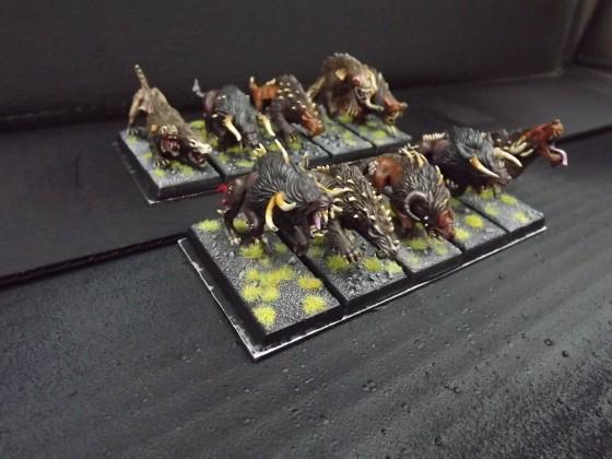 Feral Hounds