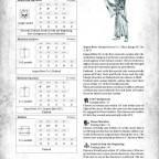 Essence of War - Patrols - Undying Dynasties