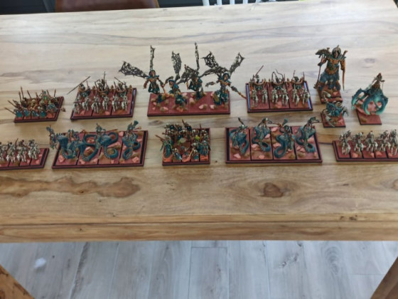 UD Aarmy Overview