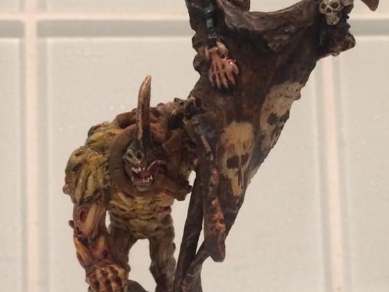 Harbinger of Pestilence BSB