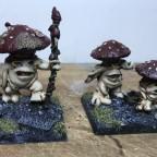 Mushroom Men