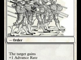 Order Cards - Alternatives