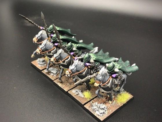 Heath Riders
