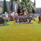 WDG Army