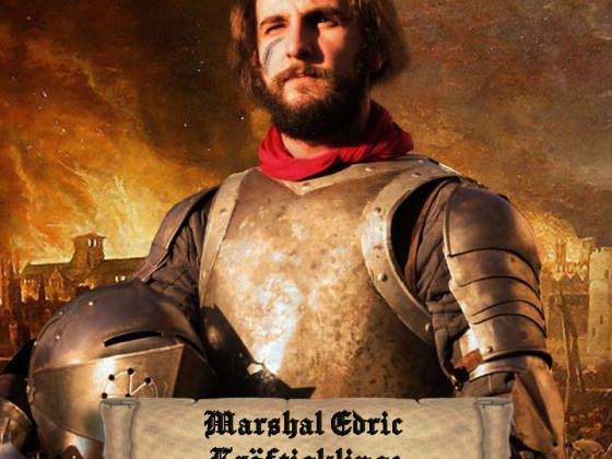 """Marshall Edric """""""