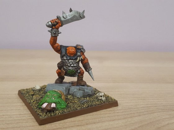 Units filer orc