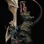 High Prince on Dragon